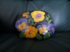 my painted rock