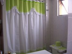 Cortinas elaboradas en tela Ideas Para, Curtains, Bathroom, Diy, Google, Bathrooms, Bag, Amor, Make Curtains