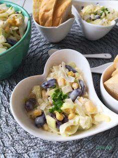 I LOVE LIFE - Strona 3 z 41 - blog kulinarny Love Life, Pasta Salad, Ethnic Recipes, Food, Crab Pasta Salad, Essen, Meals, Yemek, Eten