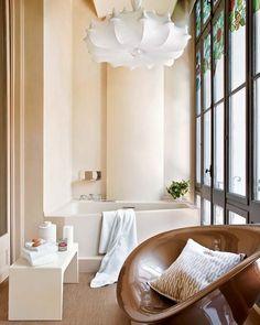 Un piso con arquitectura modernista: Suma de maravillas