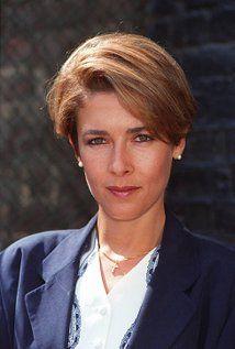 Deborah Moore.