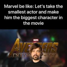 Lol Peter Dinklage ftw