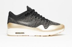 The Nike Air Max 1 Ultra 2.0 Flyknit Golden Age Is Arriving Soon