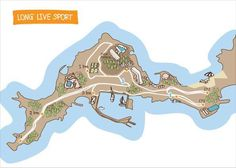 Race Map !
