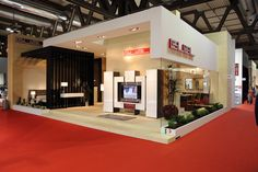 Hall 14 Stand D47