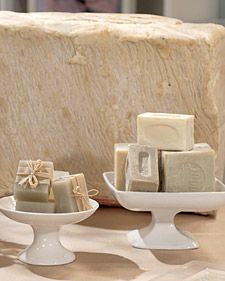 How to make savon de Marseille (a soap made with French green clay)