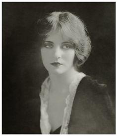 Tallulah Bankhead, 1923