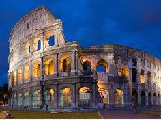 O que fazer em 48 horas em Roma?