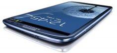 Samsung Galaxy S 3,