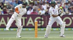 Pakistan faces interruption by rain in 2nd Test at Melbourne - http://www.tsmplug.com/cricket/pakistan-faces-interruption-by-rain-in-2nd-test-at-melbourne/