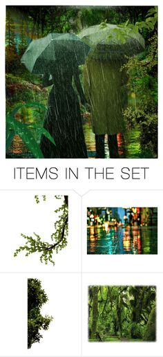 """""""Through thick and thin"""" by mirmin ❤ liked on Polyvore featuring art"""