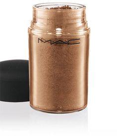M·A·C Pigment #makeup #mac