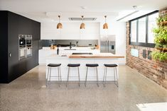 Bilderesultat for contemporary kitchens