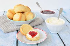You searched for scones - Laura's Bakery Bakery Recipes, Tea Recipes, Sweet Recipes, Brunch, High Tea Food, Homemade Scones, Biscuits, Tea Sandwiches, English Food