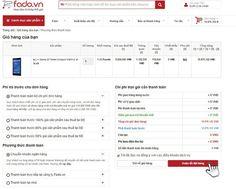Nhận order đặt mua hàng Nhật Bản về Việt Nam