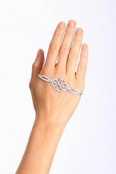 hand bracelet Gaydamak #jewelry