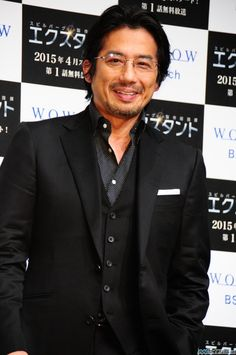 Japanese Face, Japanese Men, Chiba, Kai, The Last Samurai, Memoirs Of A Geisha, Asian Actors, Film, Sexy Men