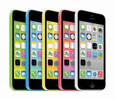 Wal-Mart slashes price on iPhones: 5C for less than a dollar