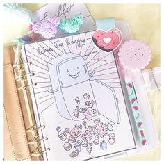 Happy Sunday everyone! Planner Dashboard, Happy Sunday Everyone, Cute Planner, Planner Inserts, Weekend Vibes, Bujo, How To Draw Hands, Bullet Journal, Printables
