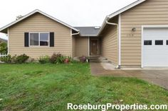 Tucked away on a quiet cul de sac lot sits 1510 Farrah Court, an amazing one level home awaiting your arrival! You can view all of our Sutherlin Oregon homes for sale by clicking here: http://idx.roseburgproperties.com/i/sutherlin-oregon-homes-for-sale Mary Gilbert Roseburg Properties Group Berkshire Hathaway Home Services 541-371-5500 #RoseburgProperties