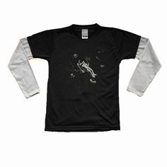 Extended slave tees