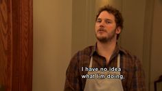 television Season 2 parks and recreation subtitles andy dwyer Movie Lines, Film Quotes, Parks And Recreation, Quote Aesthetic, Mood Pics, Reaction Pictures, Mood Quotes, Funny Memes, Thoughts