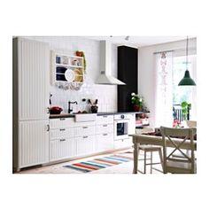 STENSTORP Plate shelf, white - IKEA