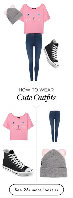 """Cute school outfit"" by liaharper on Polyvore"