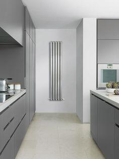 Radiadores de diseño y alta eficiencia energética #IdeaTuHogar #AzulejosPeña