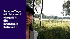 Swara-Yoga - Mit Ida und Pingala in die neuronale Balance (Live-Seminar) Youtube, Live, Art Of Living, Happy Life, Tips, Youtube Movies