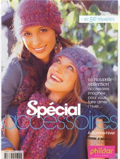 Phildar 461 accesorii speciale - Ligia Botezatu - Picasa Webalbumok