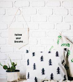 como customizar almofadas
