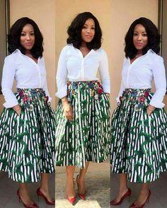 awesome ~DKK ~ Latest African fashion, Ankara, kitenge, African women dresses, African p. African Fashion Ankara, African Fashion Designers, Ghanaian Fashion, African Inspired Fashion, African Print Fashion, Africa Fashion, Men's Fashion, Fashion Outfits, Trendy Fashion
