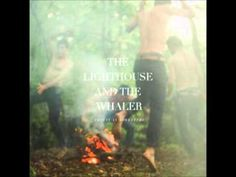 The Lighthouse and The Whaler-Little Vessels