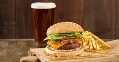 This Vegan Chain Is Taking On McDonald's Burger Empire