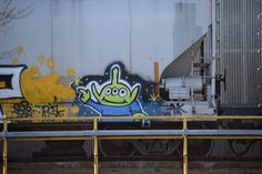 Enjoy this collection of unique creative art from the street. Urban Art on Rail Cars Rail Car, Urban Art, Creative Art, Minions, Graffiti, How To Find Out, Street Art, Photo Galleries, Gallery