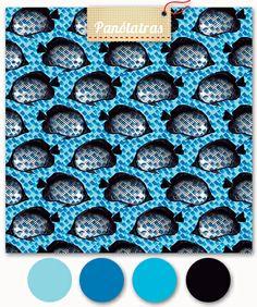Blue Fish_