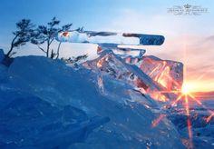 baikal ice http://baikalresidence.ru