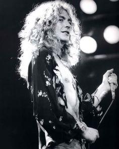 Robert Plant♥