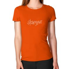 Skargoz Logo - Women's T-Shirt