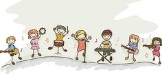 Dance Moves, Game Art, Snoopy, Music Clipart, Comics, Kids, Children, Musical Instruments, Fictional Characters