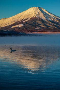 2013 Morning Fuji, Japan