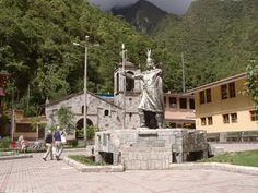 Visit the City Tourism Center and buy your Machu Picchu ticket