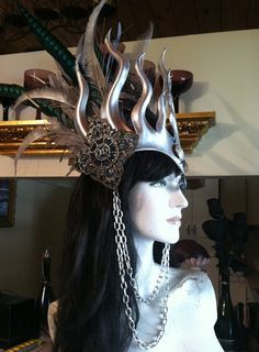wearable art dragons - Google Search