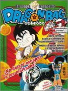 DescargarDragon Ball - Nº 09 - El Manga Legendario - PDF - CBR - ESPAÑOL - HQ