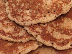 Vegan Vegetarian, Paleo, Pancakes, Cookies, Minden, Breakfast, Desserts, Food, Diets