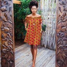 « www.chenburkett.com » ~African fashion, Ankara, kitenge, African women…