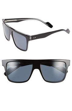 b4ce8db696 The Year Of  Minimalist Men s Clothing Trends Man Sunglasses