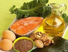 gorduras – Benefícios e Malefícios | Como ganhar massa e definição muscular