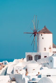 Perhaps the most well known of the Greek Islands after Santorini, Mykonos is known for its glitzy nightlife scene, which is especially vibrant in the summer. It's our first pick of the top 5 Greek Islands to Visit Instead of Santorini Mykonos, Greek Islands To Visit, Best Greek Islands, Nature Architecture, Greece Pictures, Places In Greece, Greek Isles, Beaux Villages, Greece Travel